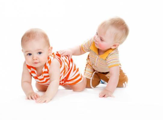 Viajes con bebés: qué llevar