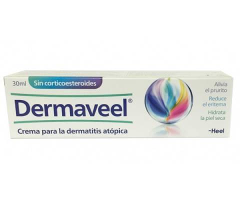 Dermatitis atópica: alivia sus síntomas con Dermaveel