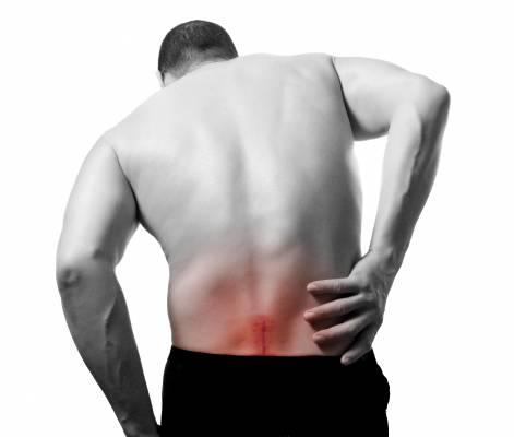 ¿Dolor de espalda? Ponle fin con fajas lumbares