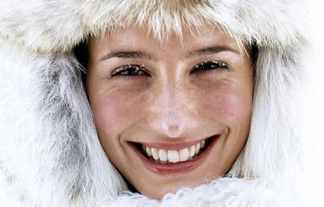 Invierno: Cuidados de la piel