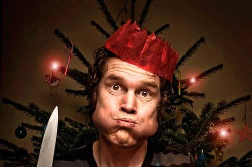 Comidas navideñas....y no morir en el intento!!!!